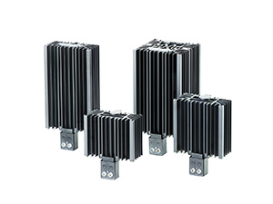 Нагреватели для электрощитов