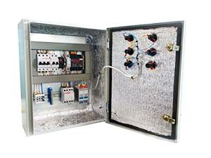Шкаф управления температурой